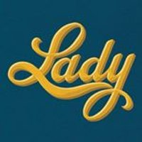 Lady - Lady (Music CD)