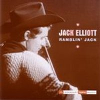 Ramblin Jack Elliott - Ramblin Jack (The Legendary Topic Masters)