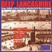 Various Artists - Deep Lancashire (Music CD)