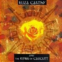 Eliza Carthy And Kings Of Calicutt - Eliza Carthy & The Kings Of Calicutt (Music CD)