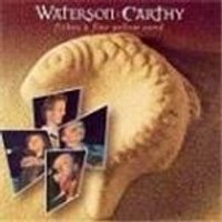 Waterson:Carthy - Fishes And Fine Yellow Sand