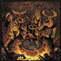 Freak Kitchen - Cooking with Pagans (Music CD)