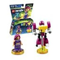 LEGO Dimensions - Teen Titans Go! Fun Pack (PS4/ Xbox One)