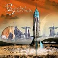 Rocket Scientists - Refuel (Music CD)