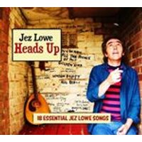 Jez Lowe - Heads Up (Music CD)