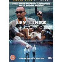 Ley Lines (Wide Screen) (Subtitled)