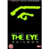 Eye Trilogy Boxset