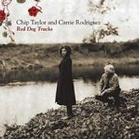 Carrie Rodriguez - Red Dog Tracks (Music CD)