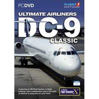 Ultimate Airliners DC-9 Classic (PC)