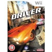 Driver Parallel Lines (Wii)