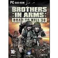 Brothers In Arms Road To Hill 30 (PC)
