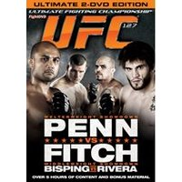 UFC 127: Penn vs Fitch