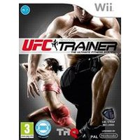 UFC Personal Trainer (Wii)