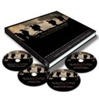 On the Western Front The Great War 1914 - 1918 4 DVD Centenary Limited Edition Book Set