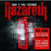 Nazareth - Rock n Roll Telephone (Music CD)
