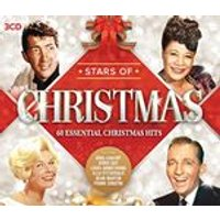 Various - Stars Of Christmas: 60 Essential Christmas Hits (Music CD)