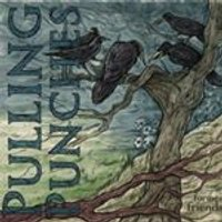 Pulling Punches - Former Friends (Music CD)