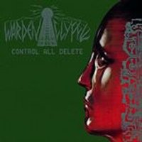 Wardenclyffe - Control All Delete (Music CD)