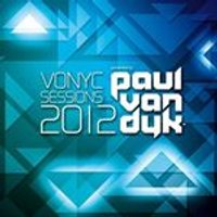 Paul van Dyk - VONYC Sessions 2012 (Mixed by Paul van Dyk) (Music CD)