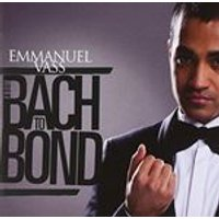 From Bach To Bond (Music CD)