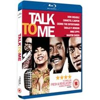 Talk To Me (Blu-Ray)