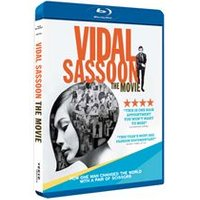 Vidal Sassoon - The Movie (Blu-Ray)