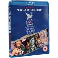 The British Guide to Showing Off (Blu-Ray)