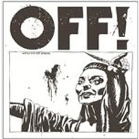 OFF! - OFF! (Music CD)