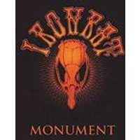 Ironrat - Monument (Music CD)