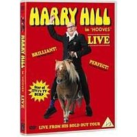 Harry Hill - Live!