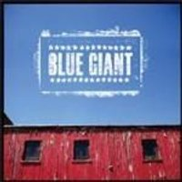 Blue Giant - Blue Giant (Music CD)