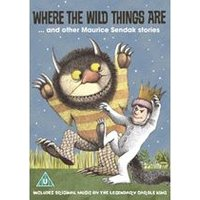 Where The Wild Things Are - And Other Maurice Sendak Stories