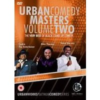 Urban Comedy Masters Box Set 2 (Box Set)