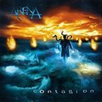 Arena - Contagion (Music CD)