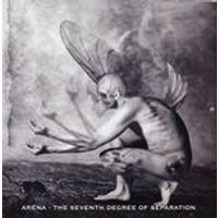 Arena - Seventh Degree of Separation (Music CD)