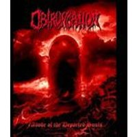 Obtruncation - Adobe Of The Departed Souls (Music CD)