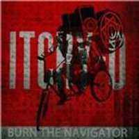 Itchy-O - Burn the Navigator (Music CD)