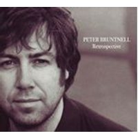 Peter Bruntnell - Retrospective (Music CD)