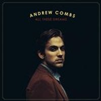 Andrew Combs - All These Dreams (Music CD)
