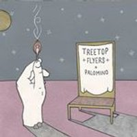 Treetop Flyers - Palomino (Music CD)