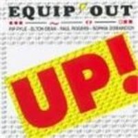 Equipe Out - Up (Music Cd)
