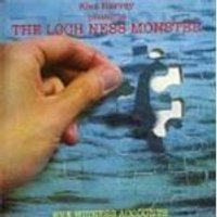 Alex Harvey - Presents The Lock Ness Monster (Music CD)
