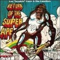 Lee Perry - Return Of The Super Ape (Music CD)
