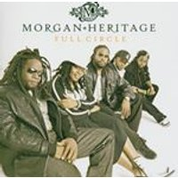 Morgan Heritage - Full Circle (Music CD)