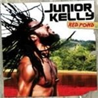 Junior Kelly - Red Pond (Music CD)