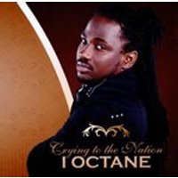 I-Octane - Crying to the Nation (Music CD)