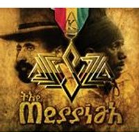 Sizzla - Messiah (Music CD)
