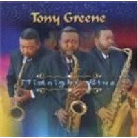TONY GREENE - Midnight Blue