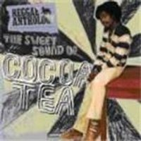 Cocoa Tea - Sweet Sound Of Cocoa Tea