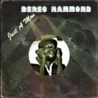 Beres Hammond - Just a Man (Music CD)